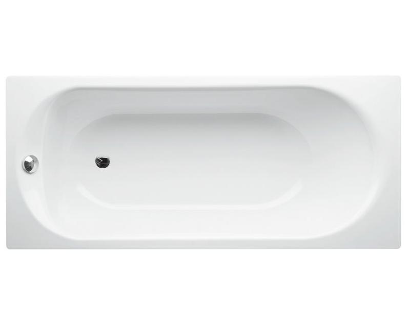 Ванна стальная Bette Pur 180x80x45 8760-00 AR