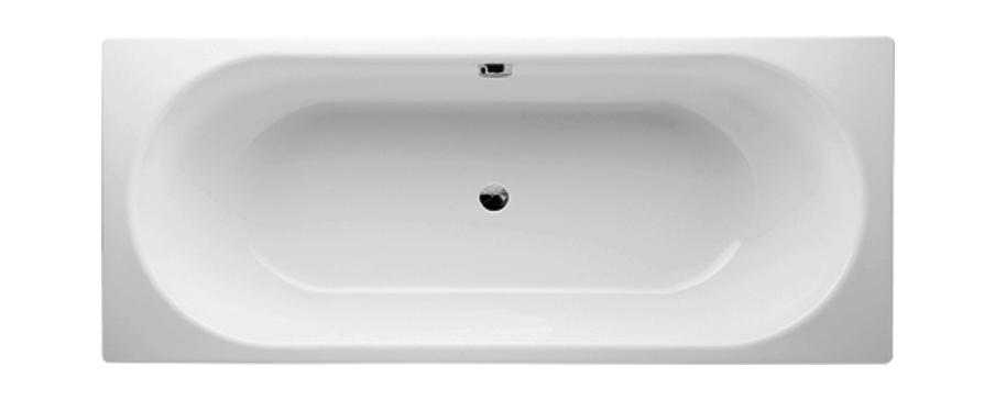 Ванна стальная Bette Starlet 190x90x42 1830-000  Plus AR