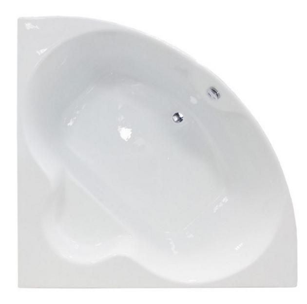 Акриловая ванна Royal Bath Fanke 140x140 RB 581200