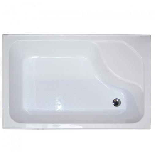 Поддон душевой Royal Bath RB 8120BP 120x80x45 R