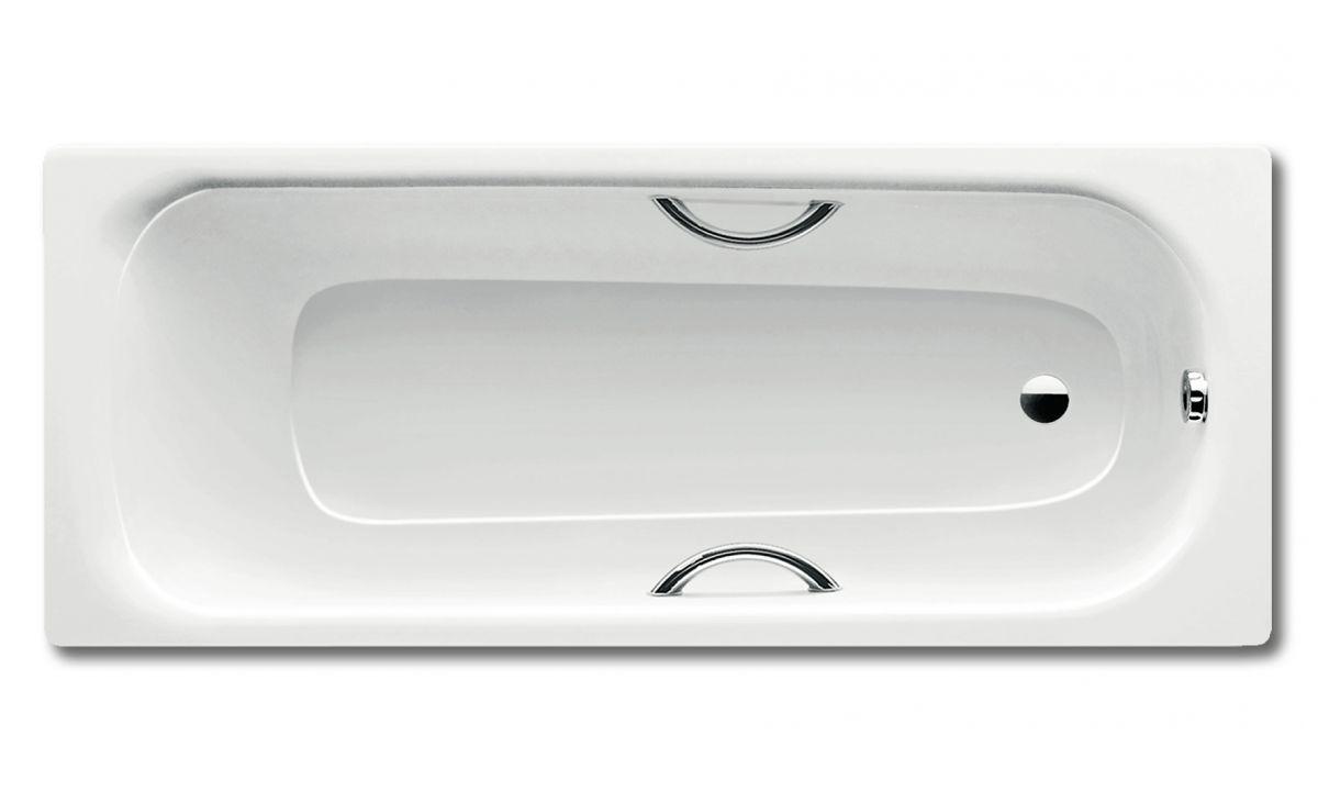 Ванна стальная Kaldewei EUROWA Form Plus 170x70x39 под ручки