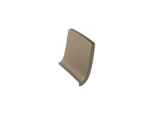 Спинка к сиденью для унитаза Roca Khroma 780165AF9T каштан