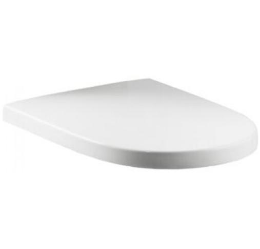 Сиденье для унитаза Roca Meridian-N ZRU9000045 с микролифтом