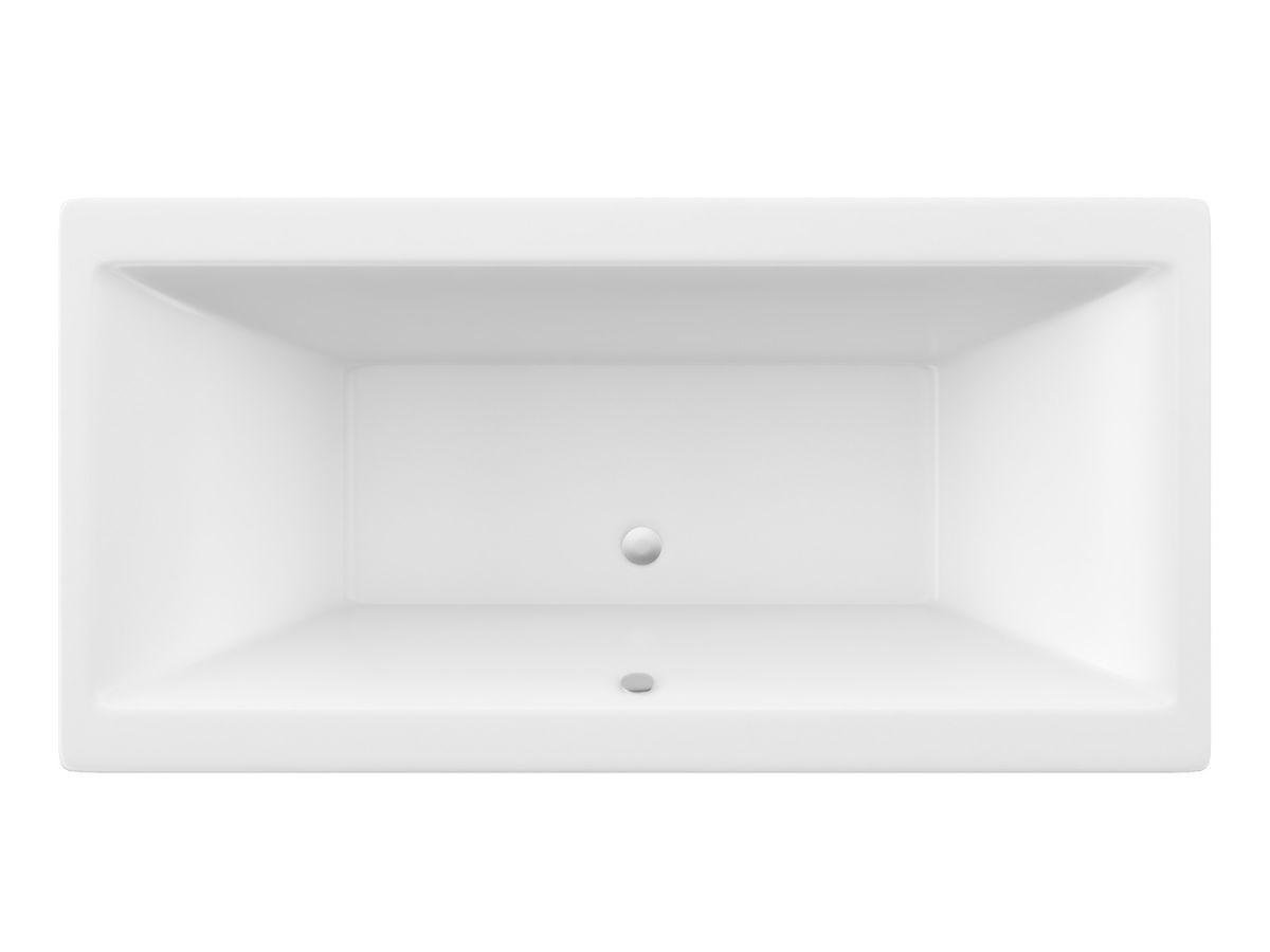 Акриловая Ванна EXCELLENT Pryzmat Slim 170x75