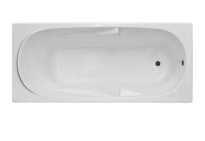 Акриловая ванна BAS  Нептун 170х70 стандарт