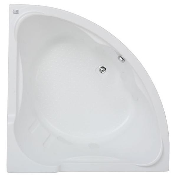 Акриловая ванна BAS  Ирис 150х150 без гидромассажа
