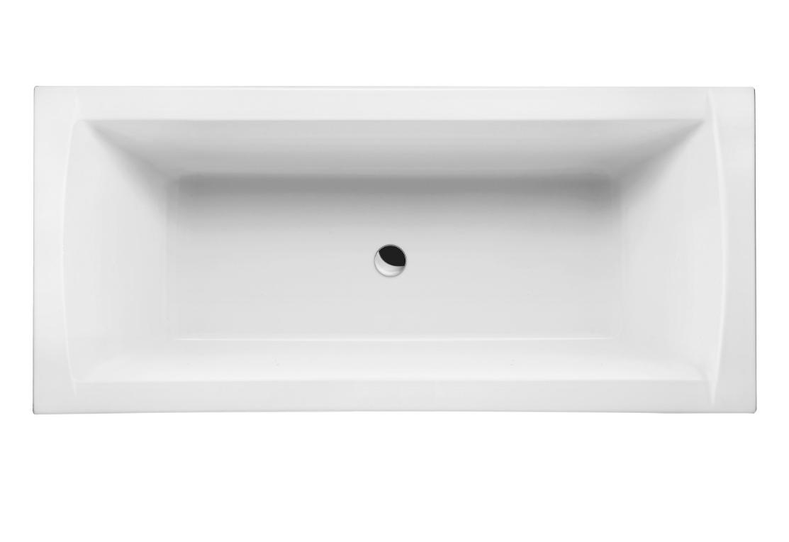Акриловая Ванна EXCELLENT Crown 170x75