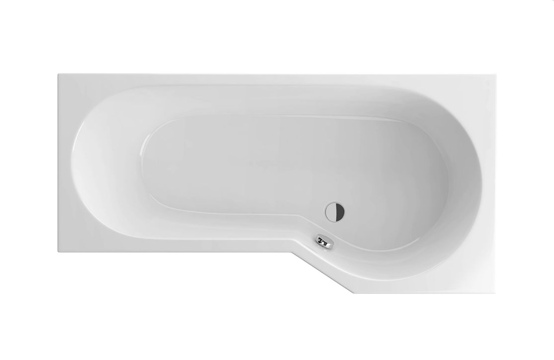 Акриловая Ванна EXCELLENT Be Sport 160x80 L/R